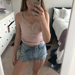 Brandy jean shorts